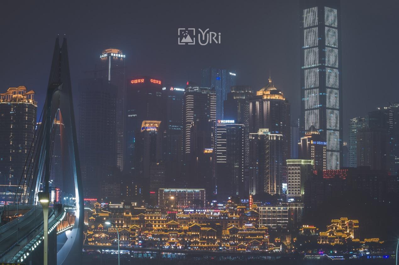 开长安新CS55探访重庆最浪漫与最温馨的图书馆