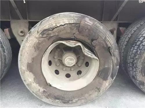 轮胎如何保养?胎侧问题十分重要!