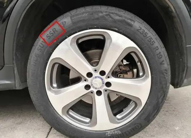 3个关于汽车轮胎的误解,90%司机躺枪